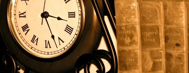 בין הכמעט והכבר – על תזמון הבאת טקסט לטיפול בביבליותרפיה