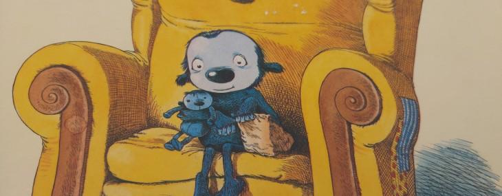 משהו אחר – קבוצה רגשית לילדים באמצעות סיפור – הצצה לביבליותרפיה עם ילדים בגן רווה